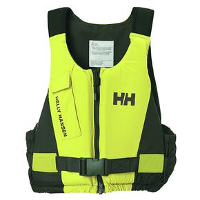 Rider Buoyancy Vest - Yellow