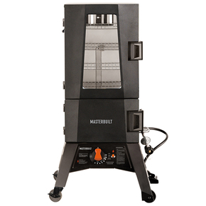 MPS330/G ThermoTemp LPG Smoker