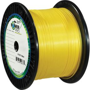 Spectra Braid Yellow 80LB x 1090YD