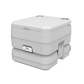 Chemical Portable 10L Toilet
