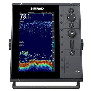 S2009 Echosounder