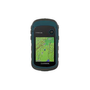 Etrex 22x HandHeld GPS With TopoActive Aus/NZ Chart Preloaded