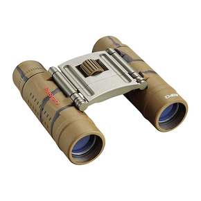 Essentials 10 x 25mm Brown Camo Binoculars