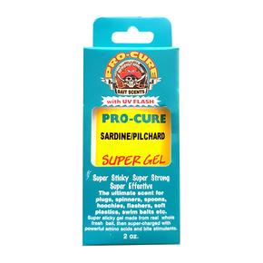 Sardine / Pilchard Scent oil