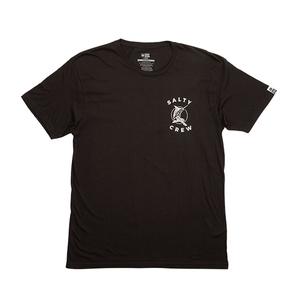Breezer Short Sleeve T-shirt - Black