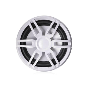 "XS-SL10SPGW True Marine LED Subwoofer 10"" 600W White"