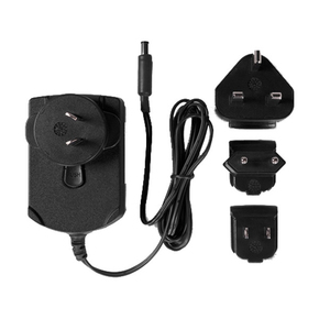 STEREO ACTIVE AC POWER ADAPTOR