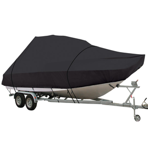 OCEANSOUTH BOAT COVER JUMBO 5.2-5.8M TRAILERABLE