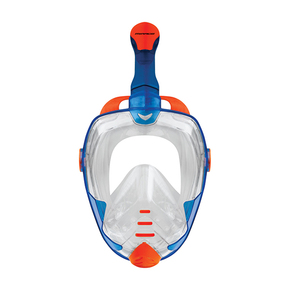 Galaxy Full Face mask with Snorkel
