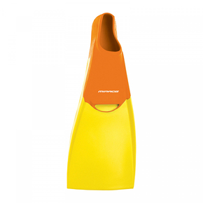 F3 DELUXE RUBBER FINS
