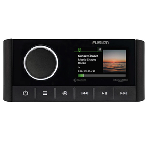 FUSION STEREO BLUETOOTH