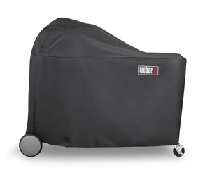 7174 Summit Charcoal Centre (61cm) BBQ Cover
