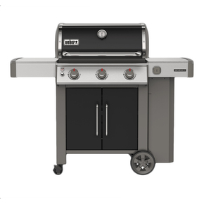 Genesis II E315 BBQ 3 Burner LPG Barbecue - Specialist Model