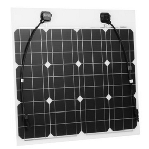 50 watt Semi Flexible Solar Panel