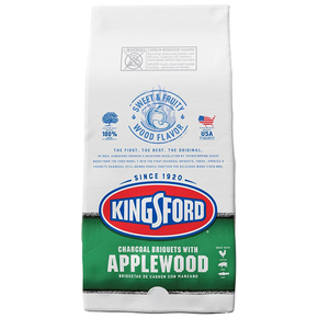 Applewood Charcoal Briquets