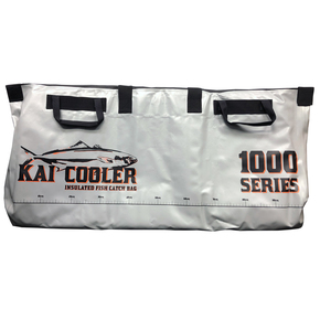100cm INSULATED Kingfish CATCH BAG