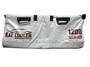 120cm INSULATED Kingfish Tuna CATCH BAG