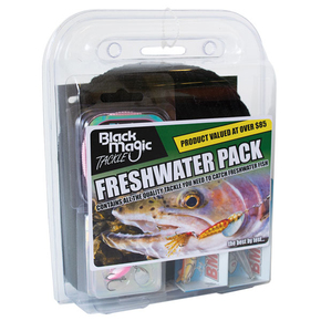 Freshwater Tackle Pack