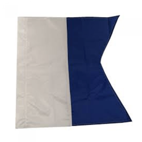 Dive Flag 600 x 600mm
