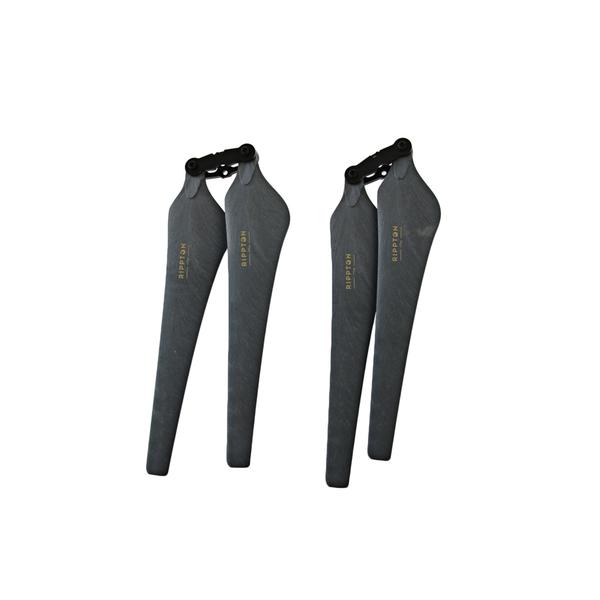 Mobula Spare Carbon Fiber Propellors (SET OF 4)