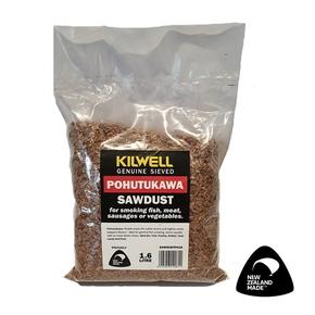 NZ Pohutukawa Sawdust 1.6L