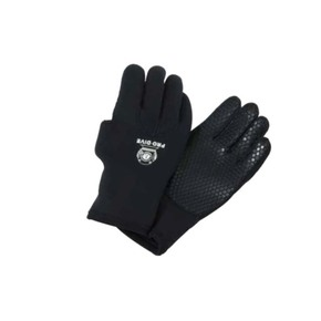 Coldwater 3mm Neoprene Dive Gloves
