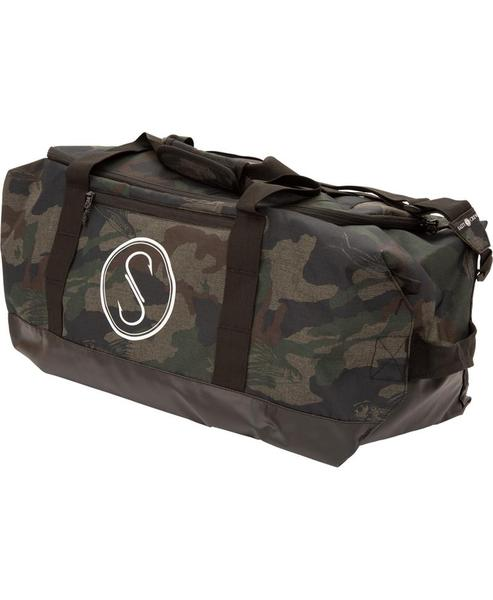 Salty Crew 40L Duffel Bag Camo