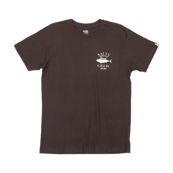 Big Blue Short Sleeve T-Shirt - Black