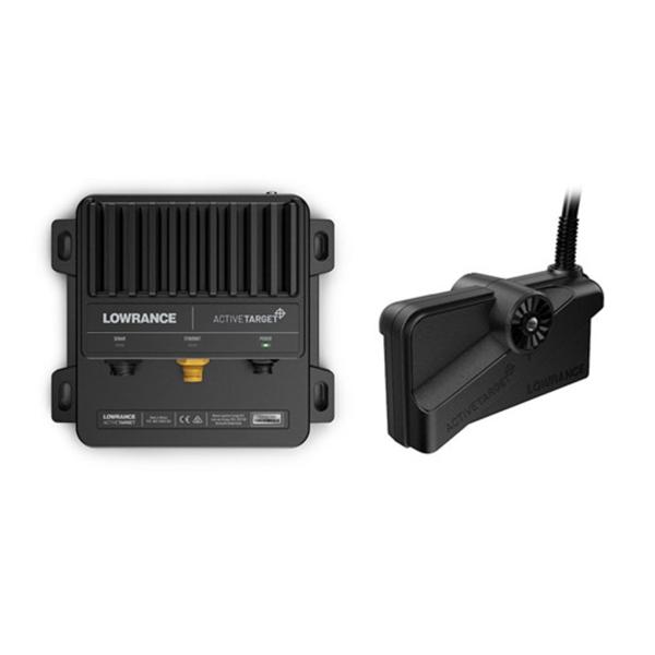 ActiveTarget Live Sonar Module with ActiveTarget Transducer