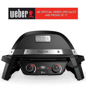 Pulse 2000 Electric Barbecue (240v) Dual Element