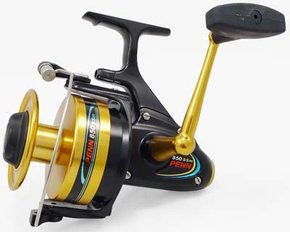 Spinfisher 850SSm Spinning Fishing Reel-10kg