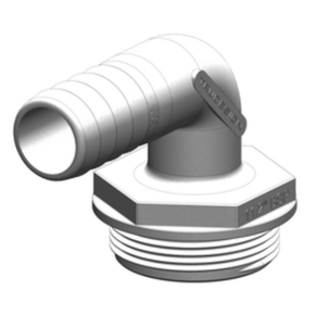 Water/Waste Tank Fitting