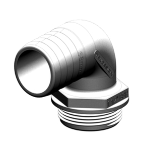 Water/Waste Tank Fitting 38mm