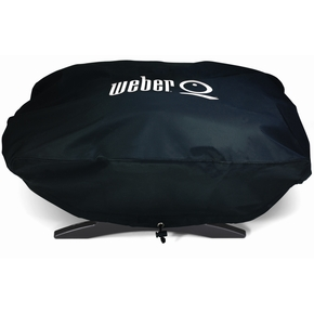6550 Baby Q Barbecue ( BBQ ) Cover - Short - Q100/Q1000/Q1200