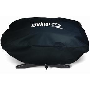 6550 Baby Q Barbecue ( BBQ ) Cover - Short - Q100/Q1000/Q1200