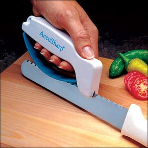 Intruder Knife & Tool Sharpener