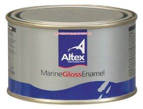 Regatta Gloss Enamel Arctic Grey- 1L