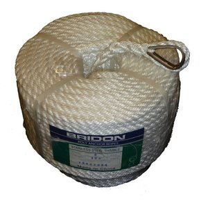 Anchor Pack Spliced, Polypropylene - 8mm x 100m