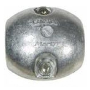"Zinc Propellor Shaft Anode- 76.2mm (3"")"