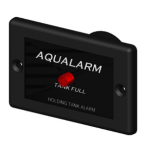 Aqualarm Display Panel