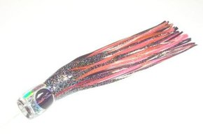 "Abaco Prowler Game Fishing Lure-15"" Arctic Purple Pink"