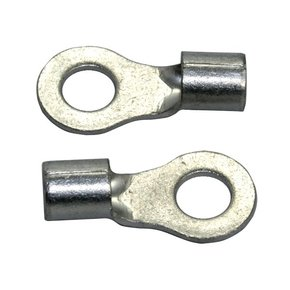 Marine Battery Cable Lugs 35mm2 (pair) - 10mm Stud