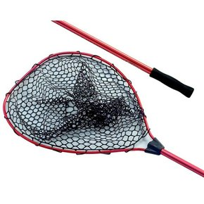 XL Pro Select Fish Friendly Landing Net