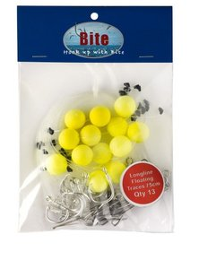 Longline Float Traces 13pk