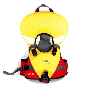 Oceantot Premium Child Lifejacket Child XXS 10-15kg