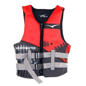Neoprene Ski Buoyancy/Watersports Vest- Adult Small-Medium