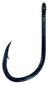 KS Series Black Fishing Hooks-Medium Pack 4/0