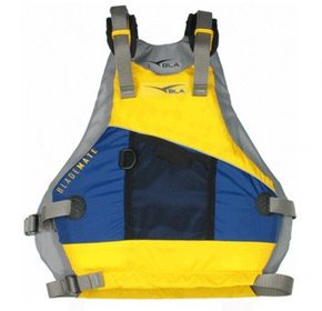 Junior SUP / Kayak / Dinghy Sailing Vest Child Medium 30-40kgs