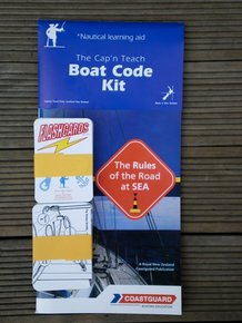 Boat Code Kit