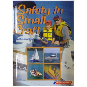 Book Safety in Small Craft